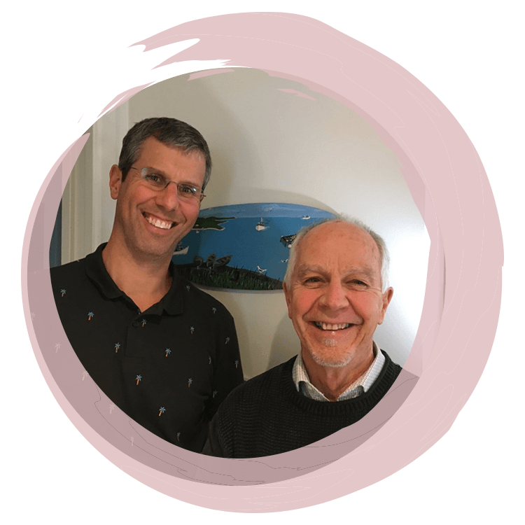 Chiropractor Mount Maunganui Tauranga David Guest and Gordon MacLeod